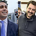 Anti-immigration et eurosceptique : le futur gouvernement italien, un cauchemar pour bruxelles