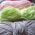 Ravelry - mon stock de laines - my stash