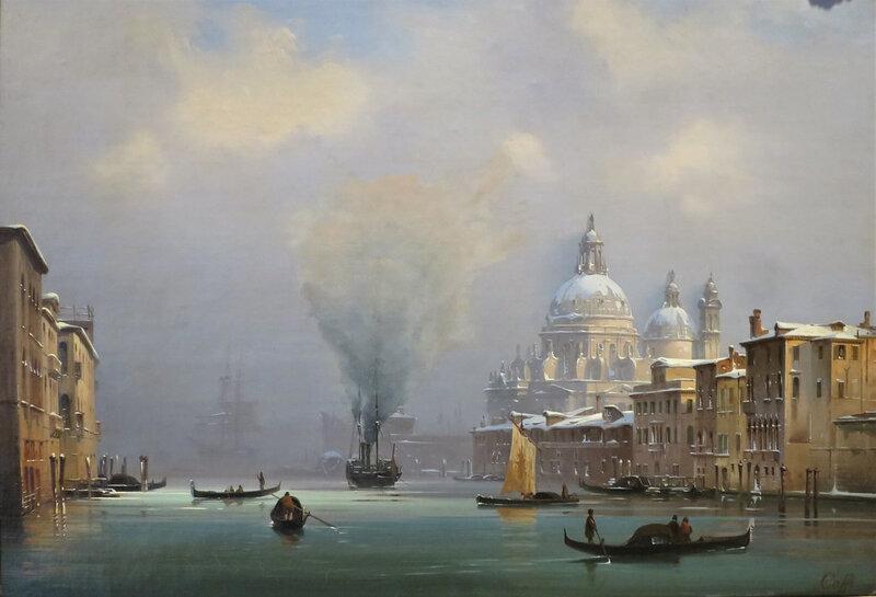 AEV 1920-15 9 Venise Caffi