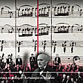 Toscanini vs furtwängler