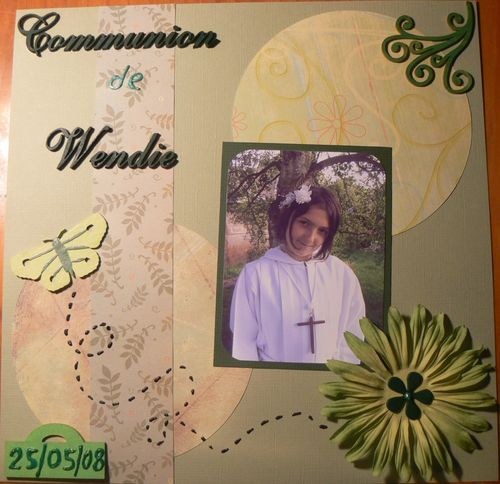 page 25 communion de wendie