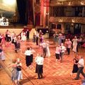 Blackpool Tower Ballroom é