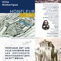 HONFLEUR, Cité historique
