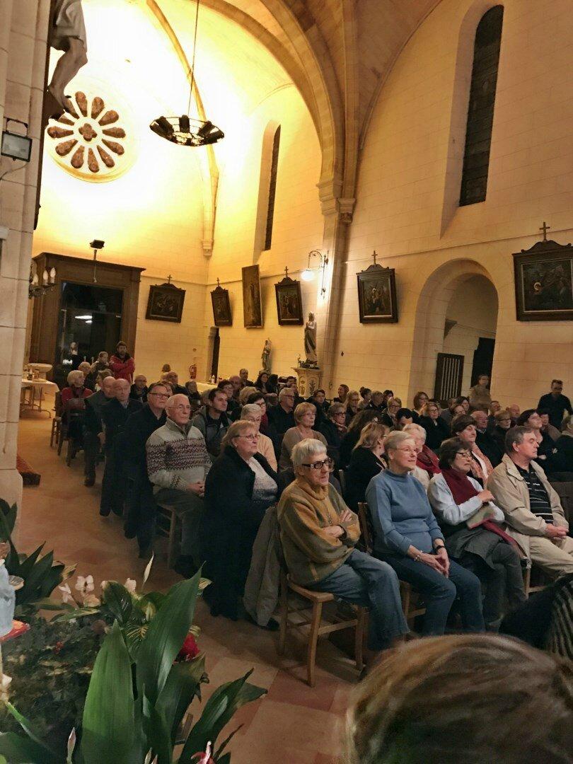 Concert Sainte Cécile 17 décembre 2016 CAROLE - R (26)