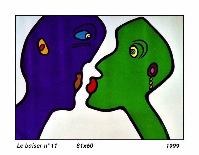 BAISER 11