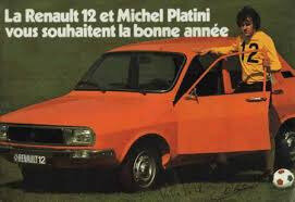 renault la french touch palmares platini r 12