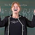 Save a music teacher, kill a music teacher