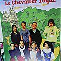 Spectacle ouvert à tous 26 juin 2012 avec des enfants pluzunétois