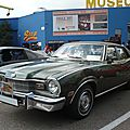 MERCURY Comet 4door Sedan 1975 Sinsheim (1)