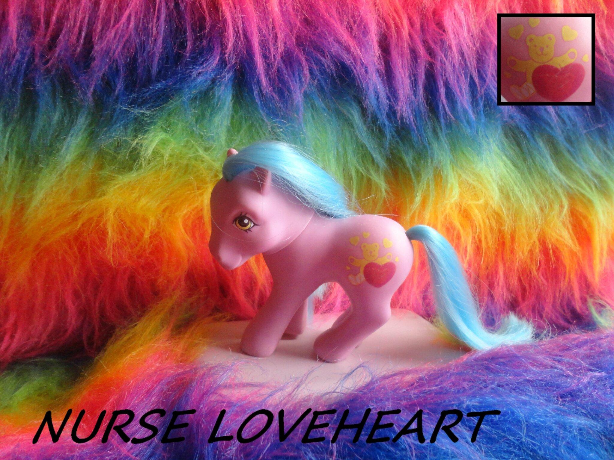 NURSE LOVEHEART