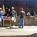 Tana 2012-trottoir