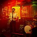 2018 - LE VERTIGO - 1988 Live Club - Bars en Trans