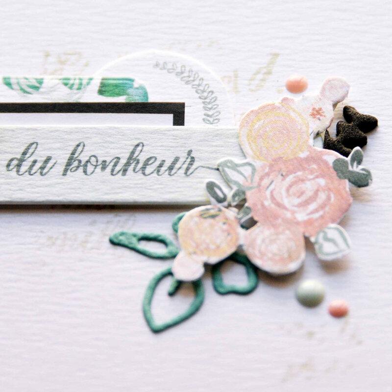 mini le doux parfum du bonheur -collection un brin de nature-ljc-devant de couverture-detail#2-claire-scrapathome