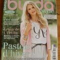 Lc11 - magazines de couture burda