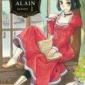 Gisèle alain - tome 1