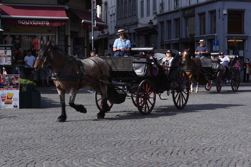 Bruges 5 - 1