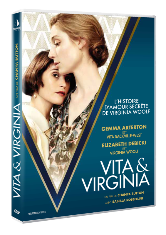 Packshot Vita & Virginia