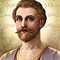 Saint germain, discours n°1 - ayam, je suis