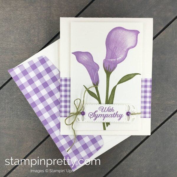 Learn-how-to-create-this-sympathy-card-using-the-Lasting-Lily-Sale-a-Bration-Stamp-Set-by-Stampin-Up-Mary-Fish-Stampin-Pretty-600x600