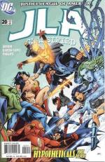 JLA classified 20