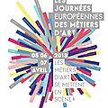 Les journées européennes des métiers d'art 2013 : à la découverte des arts perdus