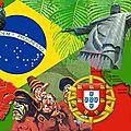 Ma playlist en portugais n ( je ne sais meme plus )