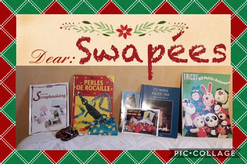 25 cadeaux swapees 2