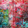 Art Journal Celte