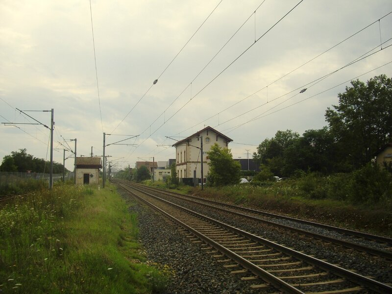 Heyrieux (Isère - 38)