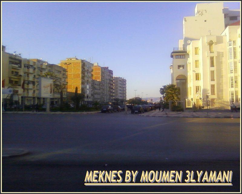 Meknes Hamria 18