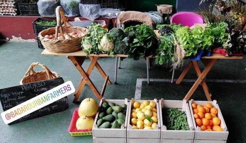 marché badaro photo FB du marché