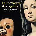 Le commerce des regards, de marie-josé mondzain