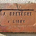 La Bretèche à Ligny le Ribault 3