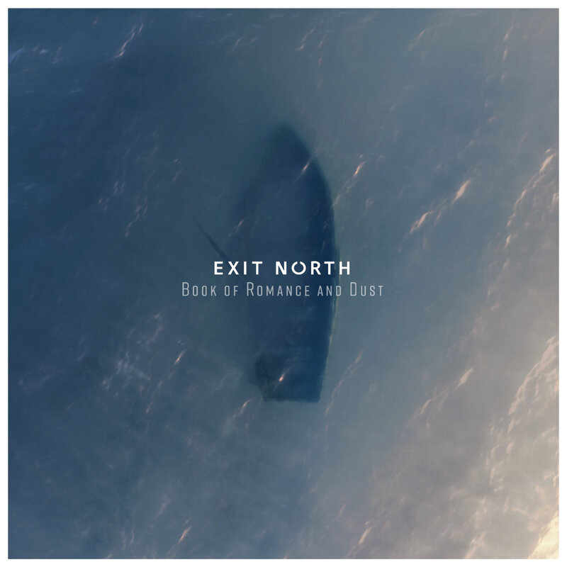 Exit North - cover