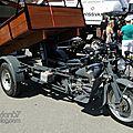 Moto guzzi ercole 500 1946-1980