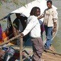 Scènes & Visages du lac Tana