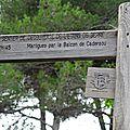 Le Balcon de Caderaou