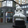 Bruxelles ma belle... bruxelles mon rêve... partie 4