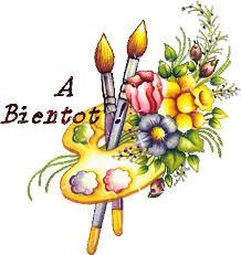 """Résultat de recherche d'images pour """"gif a très bientot fleur"""""""