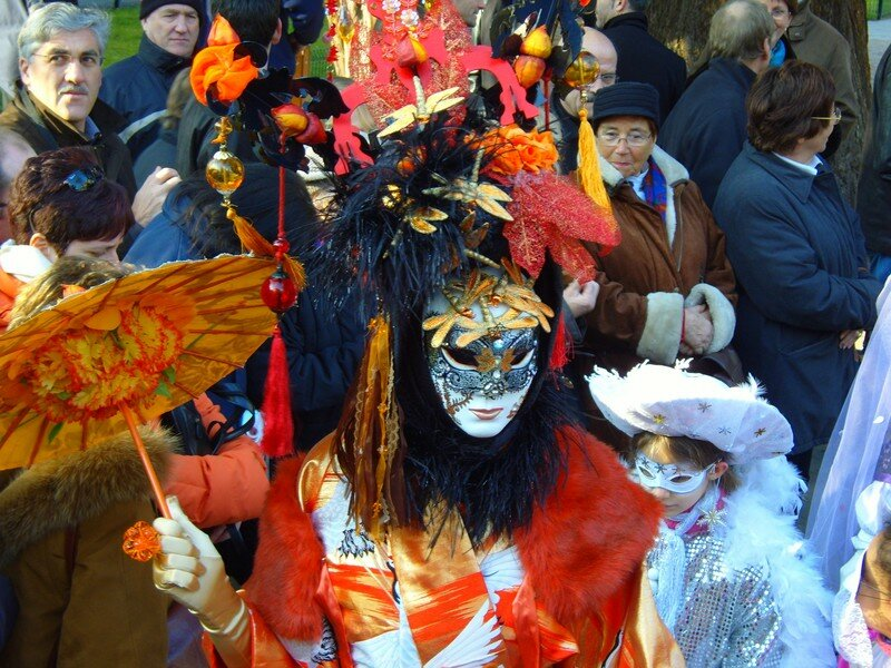 Carnaval Vénitien Annecy 2008 (350)
