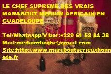 chef suprême vaudou_marabout vaudou_medium marabout_marabout compétent_sorcier vaudou