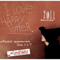 [lc] harry potter de j.k. rowling [edition 2011]
