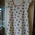 chemise de nuit hibou1