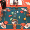 TABLE JEUX