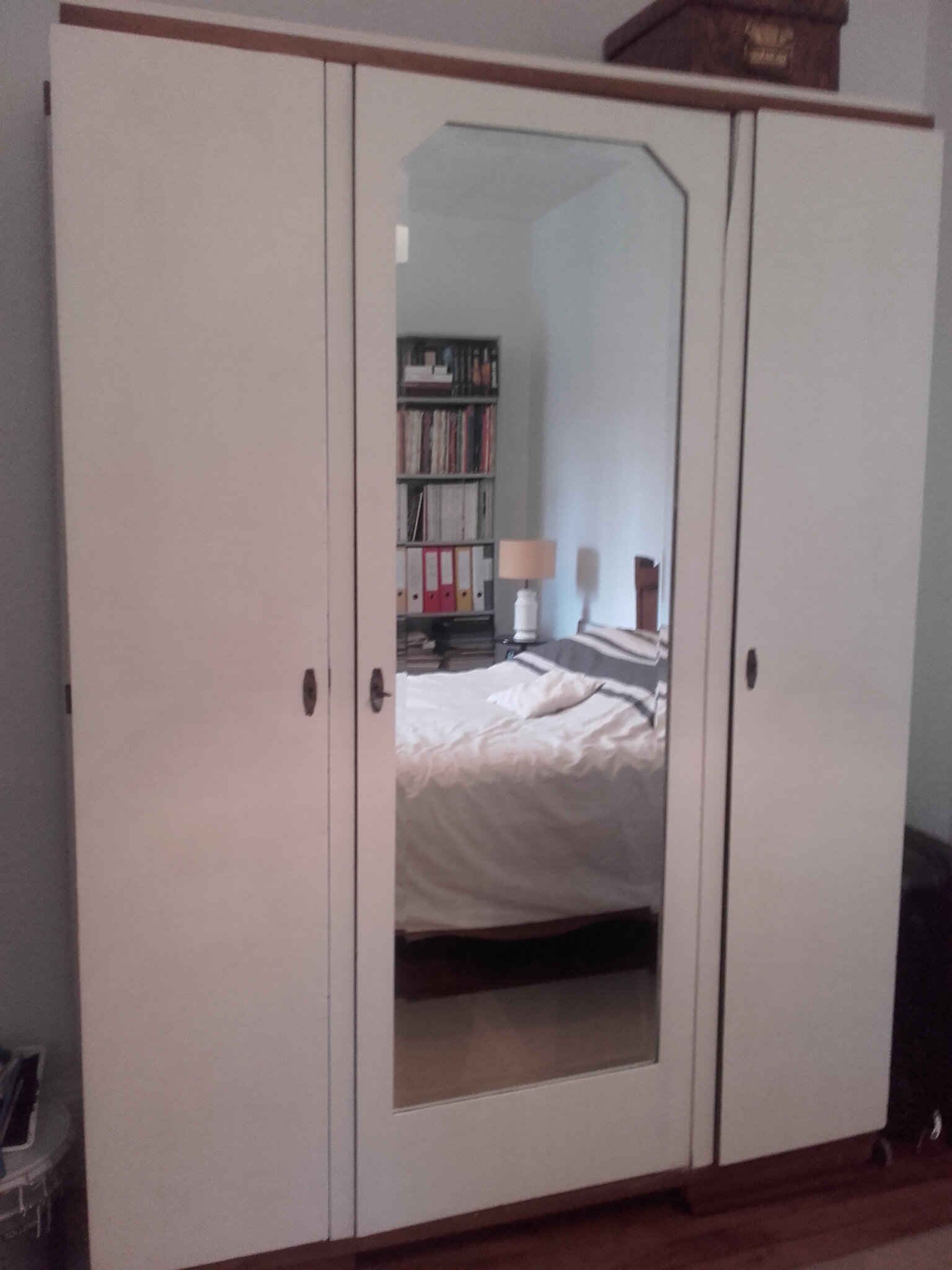 Relooking armoire