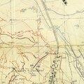90e ri somme, 6 novembre 1916, une confusion qui aurait pu être fatale.