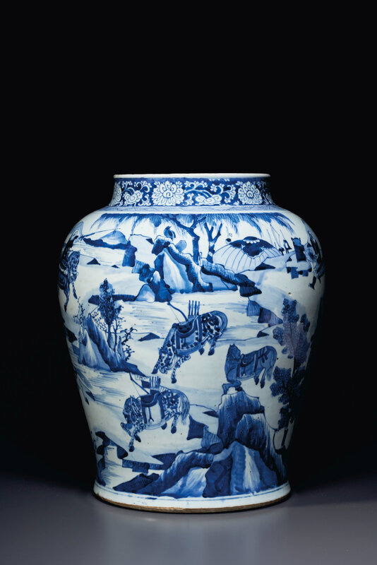 2020_NYR_18823_1573_001(a_large_blue_and_white_baluster_jar_kangxi_period113724)