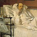 Nikolaï alekseïevitch nekrassov / николай алексеевич некрасов (1821 – 1877) : « ô fête de la vie ... » / « праздник жизни - моло