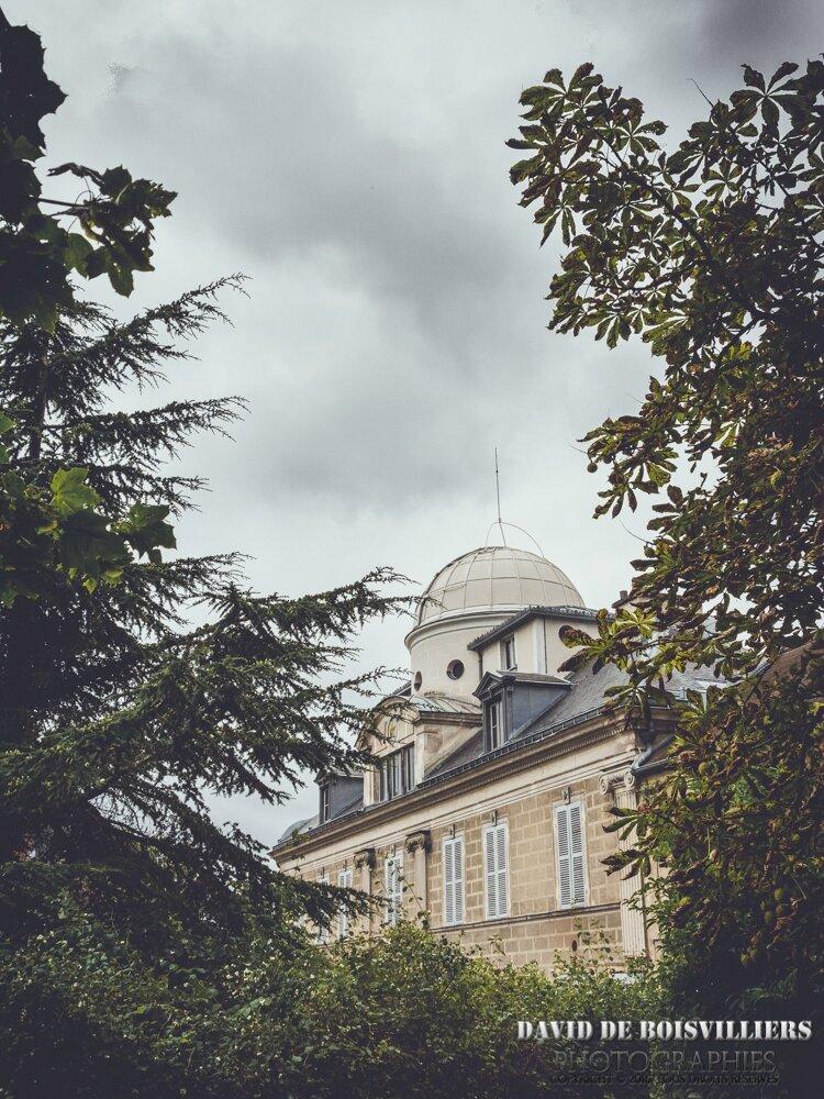 Journée du Patrimoine : L'Observatoire de Juvisy-sur-Orge