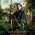 Update movie #6 - miss peregrine (2016)